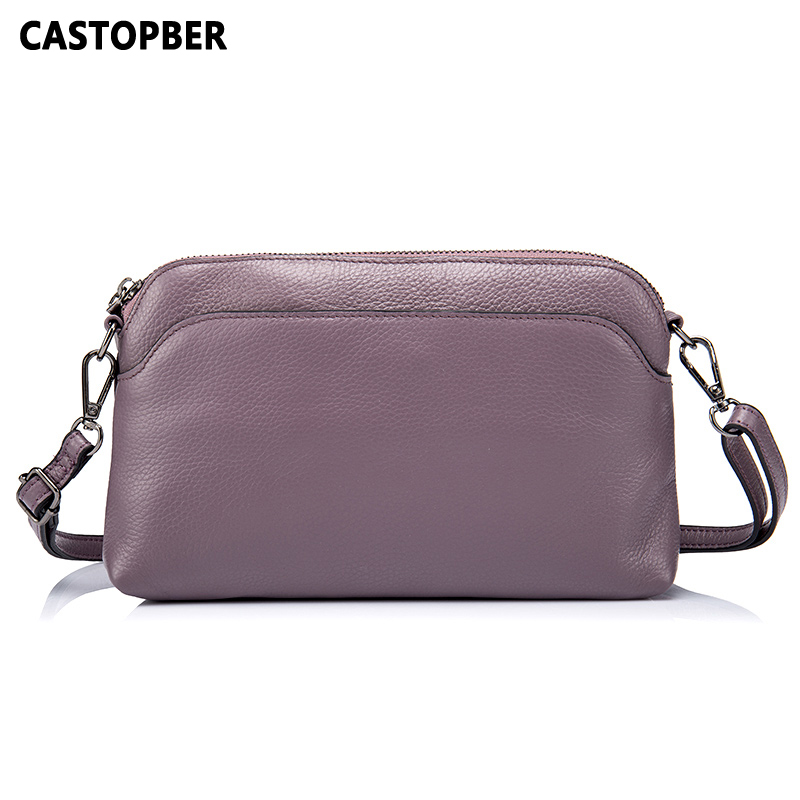 Famous Brand Fashion Women Cow Genuine Leather Messenger Bags Ladies Shoulder Bag Female Crossbody Bag For Women 2018 Designer qiaobao 100% genuine leather bags new 2017 fashion brand ladies crossbody shoulder bag women messenger bags l3001