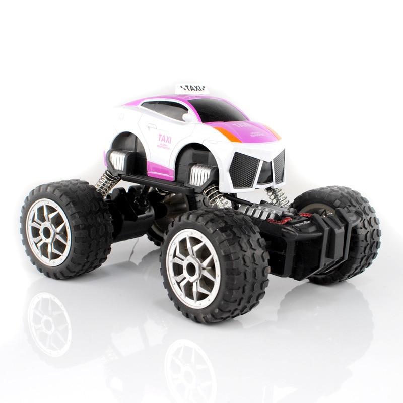 Children remote control toy charging stunt dump truck children's toys wholesale