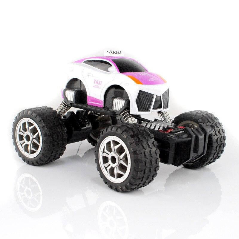 Enfants télécommande jouet de charge stunt dump camion enfants de jouets en gros