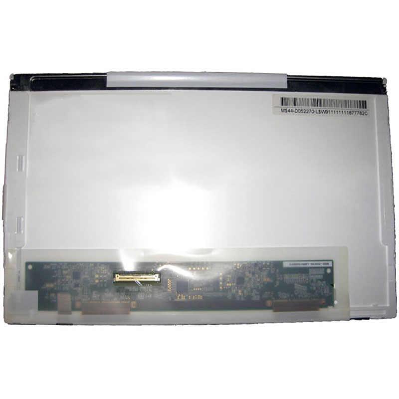 10,1 ''lcd матрица для Dell Inspiron mini 1012 N101L6-L01 lapto экранная панель на светодиодах b101aw03 m101nwt2 R1