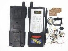 2set Half duplex intercom intercom kit DIY training kit production of electronic