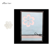 JC 2019 New Arrival Flowers Metal Cutting Dies for Scrapbooking DIY Embossing Folder Cards Paper Handmade Album Stencil Crafts