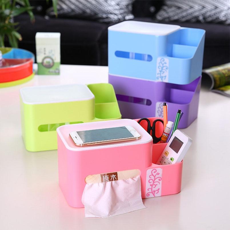 Online Get Cheap Plastic Desk Organizer Aliexpress Com