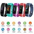 DOOLNNG Смарт-часы Bluetooth  умные часы  водонепроницаемые  для женщин и мужчин  монитор здоровья  пульс/кровяное давление