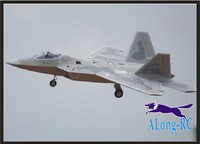 FREEWING F22 F 22 Raptor stealth fighter EPO plane airplane RC MODEL HOBBY TOY/64mm EDF 4 channel plane(have KIT or PNP)