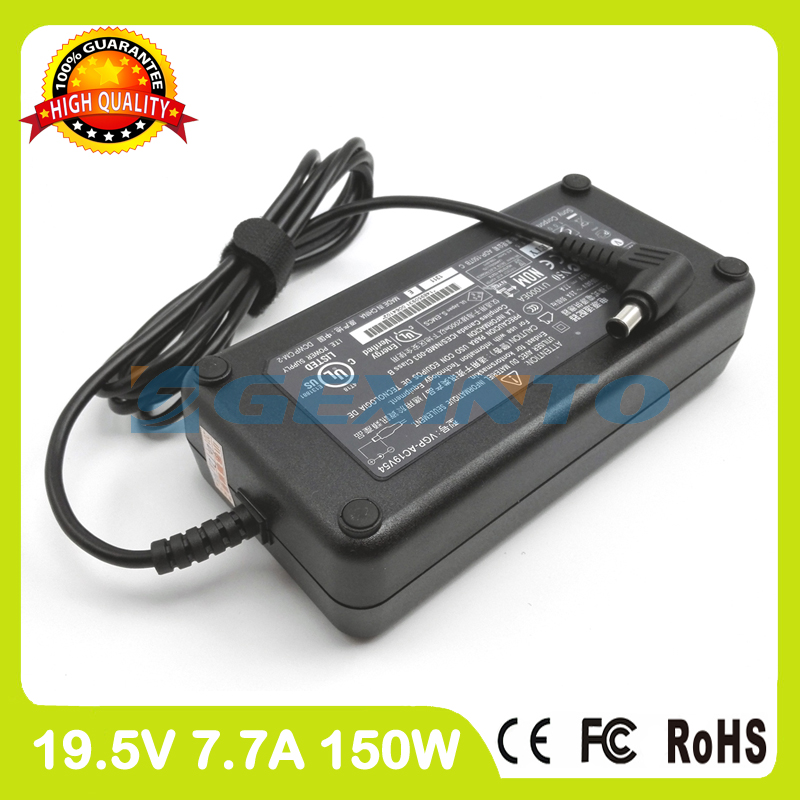 19 5V 7 7A VGP AC19V54 laptop ac power adapter charger for Sony Vaio SVL24127CXB SVL24145CXB