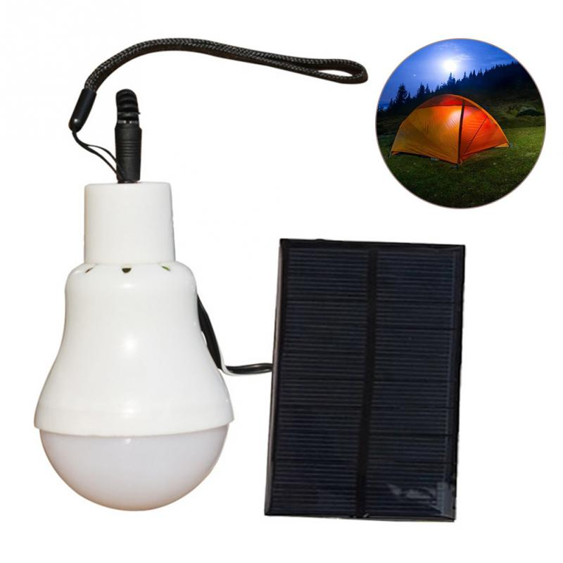 12 LED 3W Rechargeable Solar Powered Bulb Light Portable Outdoor Camping Yard Lamp cooking working reading emergency lighting # usb rechargeable portable led lamp bulb emergency light with switch high quality