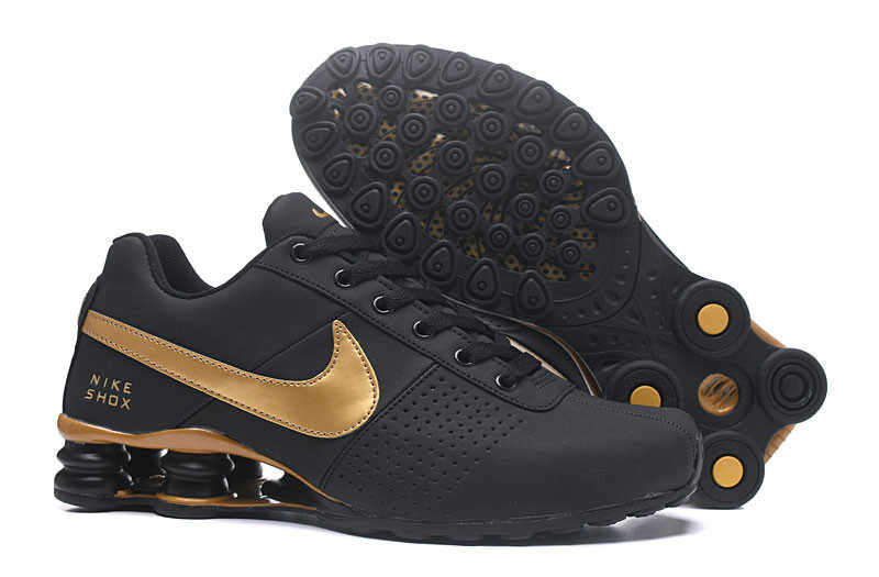 promo code a4cc9 be2e6 NIKE Air Shox DELIVER Men s Max Zoom Cushioning Badminton Shoes ,Nike Male  Durable Light Track