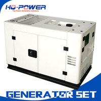 Changchai Engine Top Land Portable Silent 10kw Diesel Generator Price