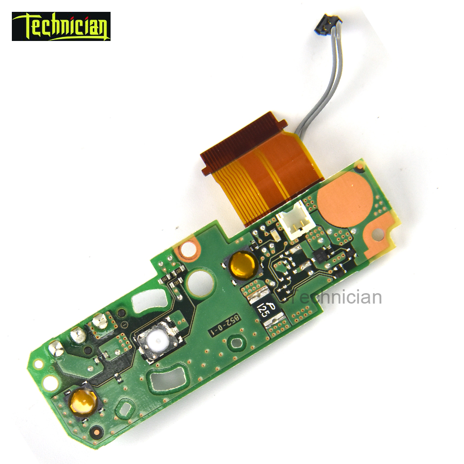 J1 Powerboard Camera Repair Part