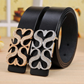 New High Quality Woman Belt 2016 European And American Style Wide Belts For Women Girls Fashion Cinto Feminino Jeans Belts