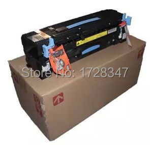 New original for HP9000/9040/9050 Fuser Assembly RG5-5750-000 (110V)  RG5-5751 RG5-5751-000CN C8519-6903 (RG5-5751-000 (220V) original new rg5 5662 rg5 5662 000 rg5 5662 050 for h p laserjet 9000 9040 9050 transfer roller assembly transfer roller kit
