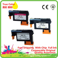1set For Hp 72 Printhead Print Head Hp72 Printer Head For HP Designjet 2300 T610 T620