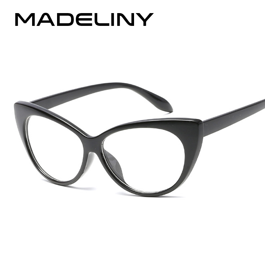 MADELINY New Fashion Men Women Radiation protection Glasses Computer mirror Eyeglasses Frame anti-fatigue goggles MA006