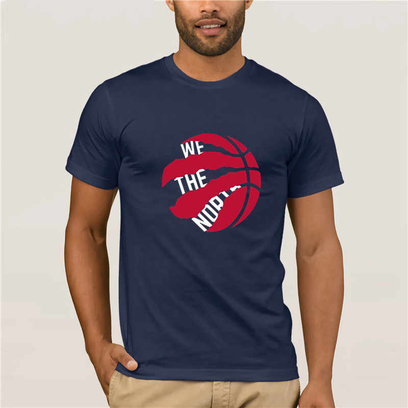 d417d0de141 ... Fashion We the North Logo T-Shirt Toronto T-shirt o-neck fans ...