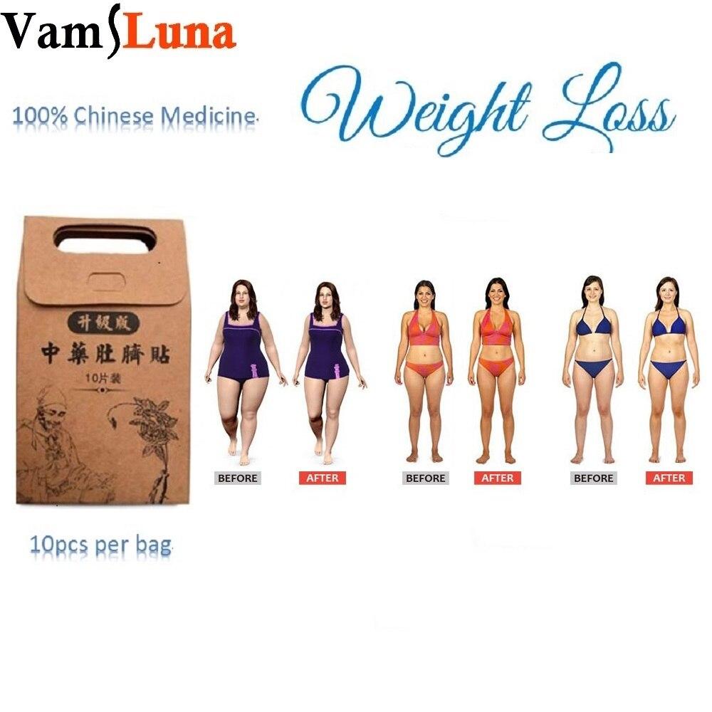 40pcs Chinese Medicine Slimming Stickers Skinny Waist Fat Burning Sauna Belt Pelangsing Dan Pembakar Lemak 50x Slim Patch Murni Alami Obat Cina Tradisional Herbal Diet Untuk Membakar Penurunan