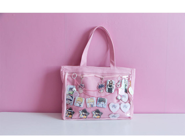 Ita Bag Lolita Handbag...