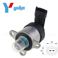 CR Fuel Injection High Pressure Pump Regulator Metering Control Valve For ALFA FIAT LANCIA OPEL VAUXHALL