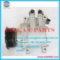 COMPRESSOR DE AR for JAC J3 auto condicionador de ar