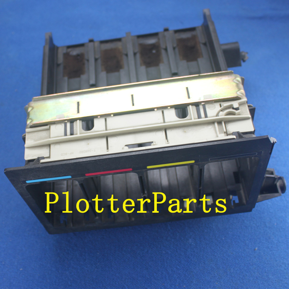 C6074-60386 C6072-60015 Ink Supply Station (ISS) for HP Designjet 1050C 1055CM used q1251 60252 c6090 60041 hp designjet 5000 5100 5500 ink supply station iss pc board original used