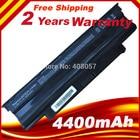 Laptop Battery For DELL Inspiron 13R 14R 15R 17R M411R M5010 N3010 N3110 N4010 N4110 N5010 N5030 N5110 N7010 N7110 M501