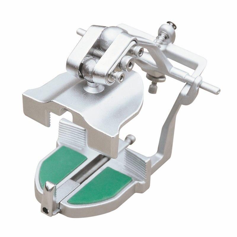 Réglable Prothèse Magnétique Anatomique nouveau type dentaire articulateur Co-cadre Occlusors articulateur Laboratoire dentaire