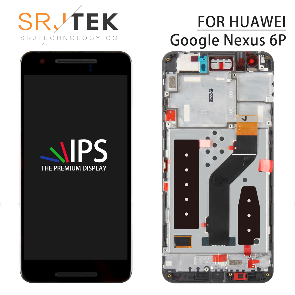 New Back Housing Case For HUAWEI Google Nexus 6P Battery Cover Housing Door with Power Volume Key Replacement PartsNew Back Housing Case For HUAWEI Google Nexus 6P Battery Cover Housing Door with Power Volume Key Replacement Parts