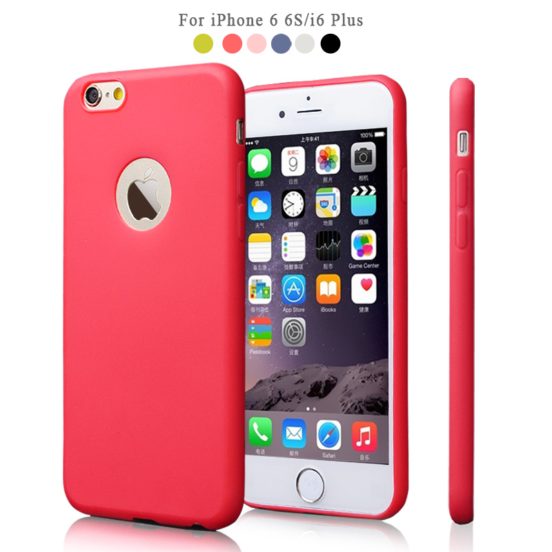 coque iphone 6 tpu