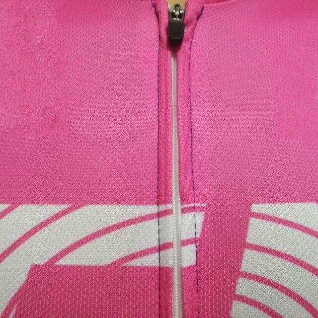2020 rosa pro equipe de turismo ef conjunto camisa ciclismo bicicleta maillot respirável mtb roupas secagem rápida ropa ciclismo 9d gel almofada 2