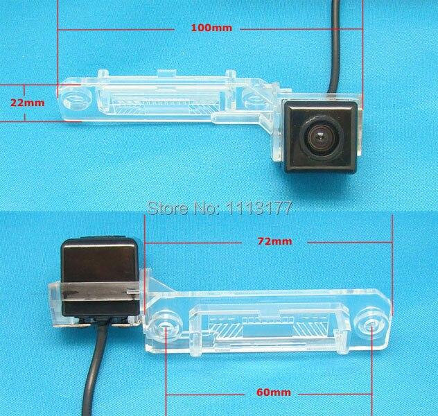 Color CMOS Camera Special for VW PASSAT Sagita Touran