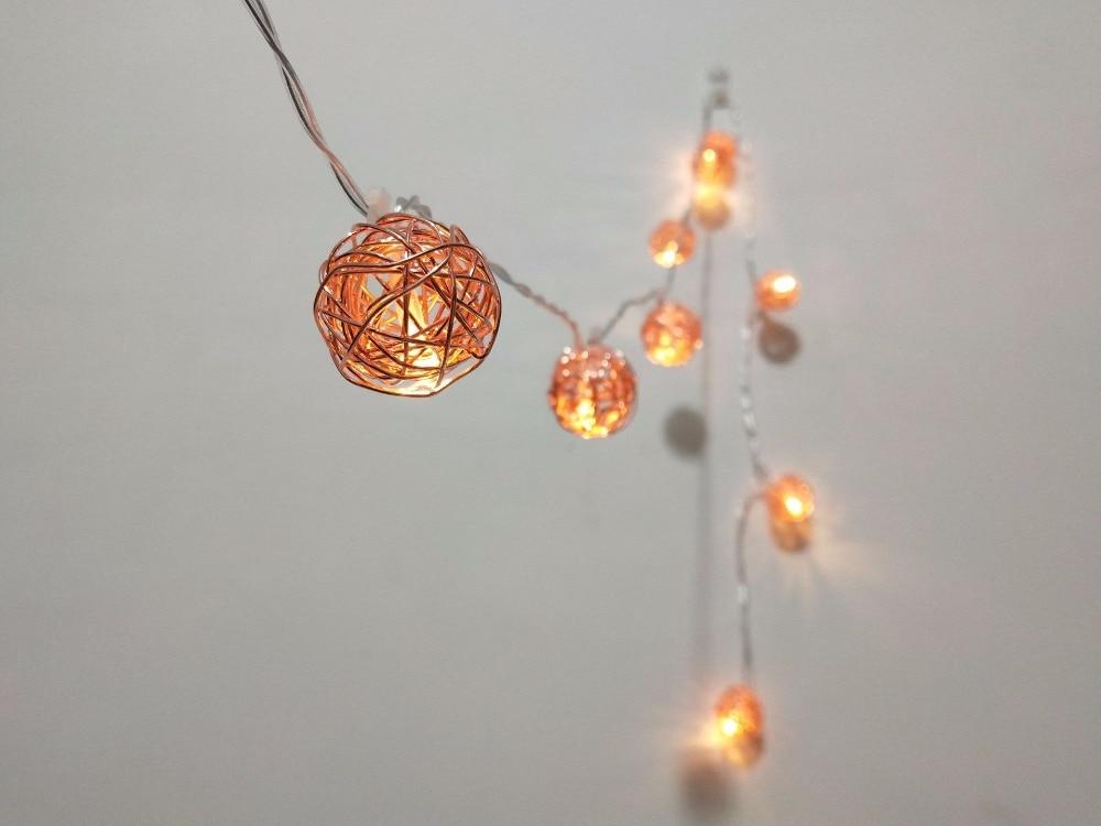 Silver Wire Rose Pendant Light Lazysusanusa