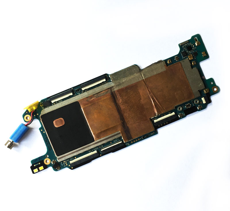 Ymitn Unlocked Mobile Electronic Panel Mainboard Motherboard Circuits Flex Cable Global Firmware PCB For HTC One M9 M9S M9U M9V