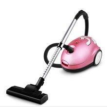 220V/1600W Vacuum Cleaner Dust Aspirator Ultra Quiet Handheld Dry Mite Cleaner Horizontal Vacuum Cleaner  EU/AU/UK/US Plug