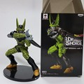 Dragon Ball Z Action Figure Cell PVC Figure 180MM DRAMATIC SHOWCASE Dragon Ball Z Cell Model Toy Doll Figuras DBZ Cell