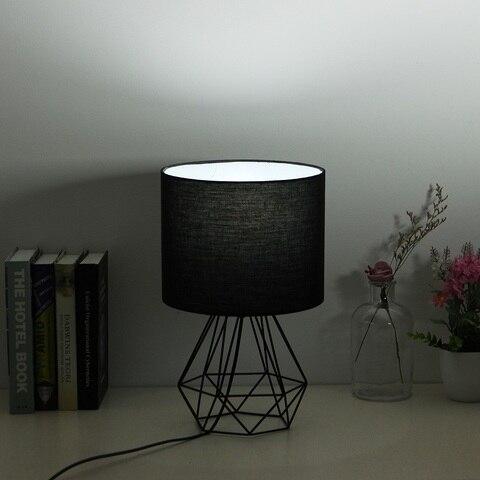 sombra cabeceira casa iluminacao luz para quarto sala estudo lampada