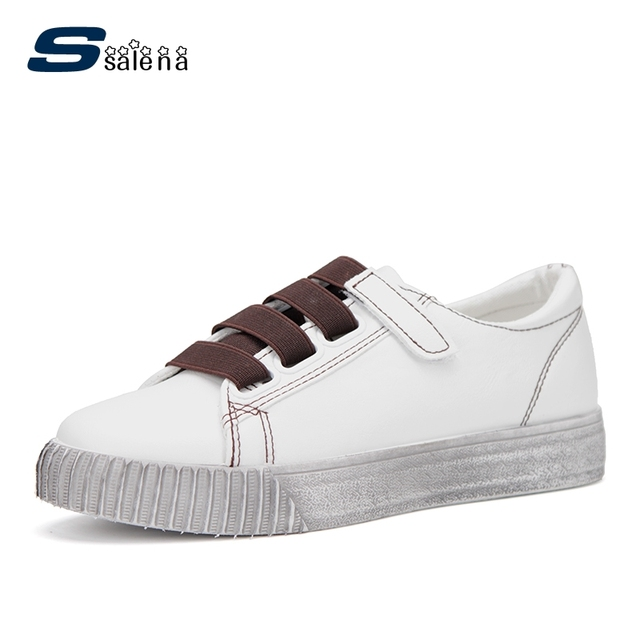 Girls Casual Shoes Women Breathable New Fashion Women Vulcanize Shoes Fashion Women Platform Shoes AA40416