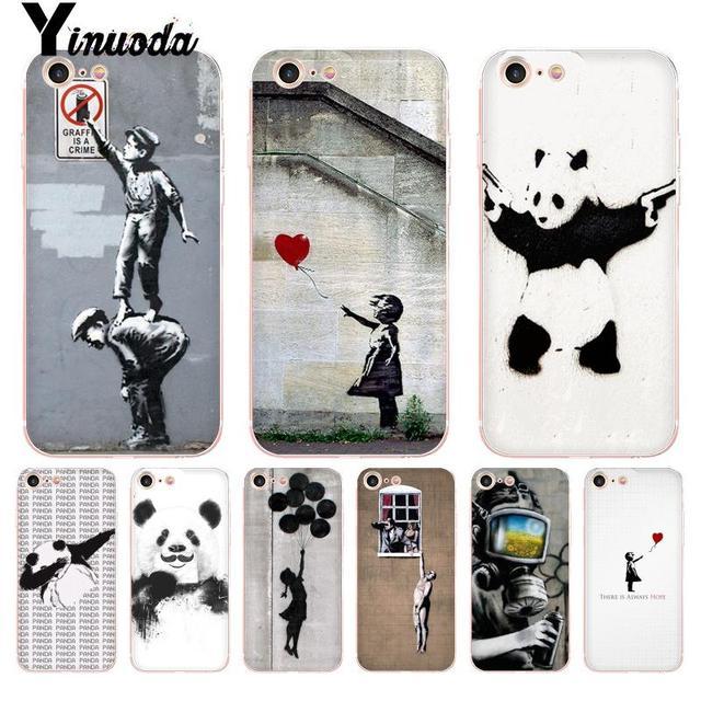 iphone 7 banksy case