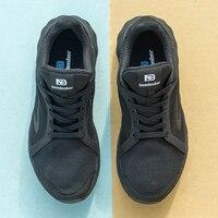Fashion Men Sneakers Mesh High Top Breathable Men Casual Shoes Rubber Sole Super Comfortable Big Size 49 50 Lace up Men Shoes