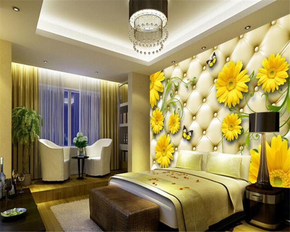 Beautiful Wall Decorative Painting Ideas - The Wall Art ...