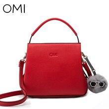 OMI Women s handbags Women s bag Female s handbag famous designer brand bags luxury designer