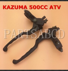 KAZUMA 500CC ATV Quad Links und Rechts Griff Bremshebel