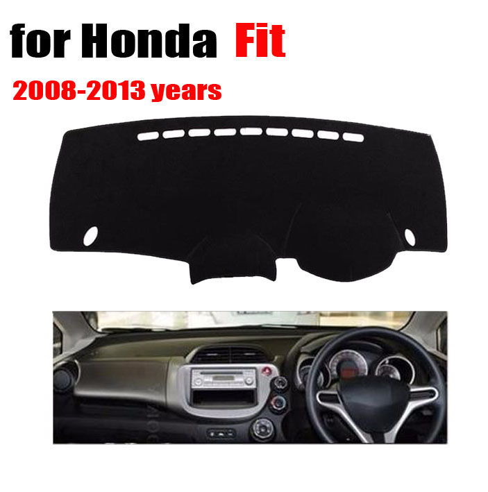 car dashboard avoid light light pad for honda fit