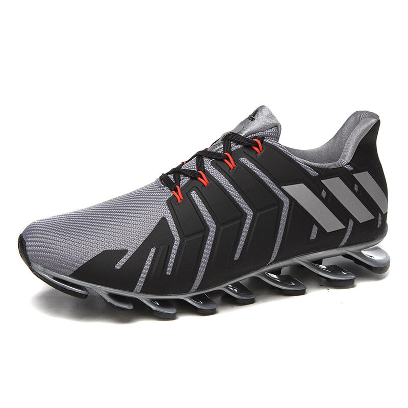 factory price 98054 40a34 adidas springblade pro red silver