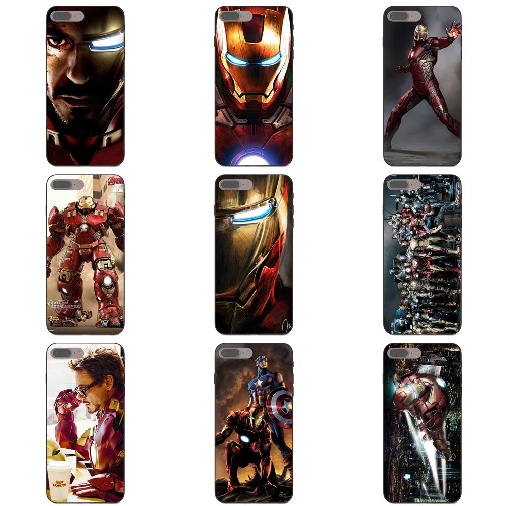 Silicone Cover Case For Xiaomi Mi A1 A2 5 5s 5x 6 Mi5 Mi6 Note 3 Max Mix 2 2s Marvel Doctor Strange Fitted Cases Cellphones & Telecommunications
