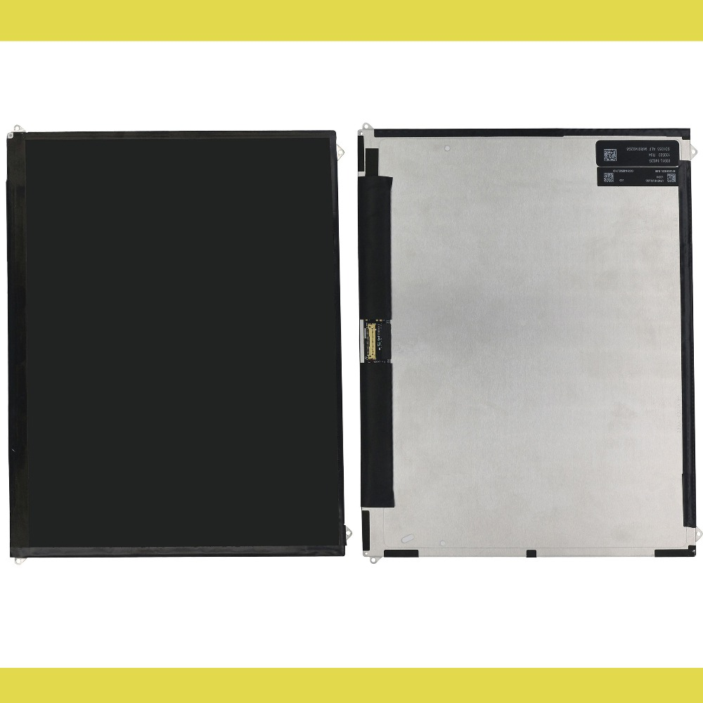 New 9.7 Inch Replacement LCD Screen For DNS AirTab P970g tablet PC Display 10 1 inch touch screen panels glass f dns airtab mf1011 tablet pc noting size and color not tablet pc