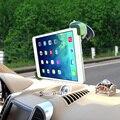 Encajar 7-11 pulgadas tablet soporte del parabrisas del coche tablet soporte ajustable de soporte para el ipad tablet pc gps soporte de tableta