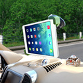 Fit 7-11 polegada tablet soporte brisa do carro tablet mount holder suporte para ipad tablet pc suporte gps tablette