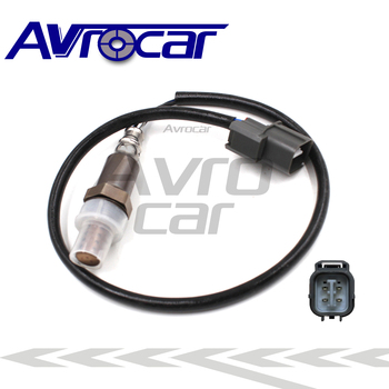 AVROCAR O2 czujnik tlenu 36532-RCA-A51 36532-R70-A02 nadające się do HONDA ACCORD odysei ACURA CM6 2003-2007 4 drutu Lambda