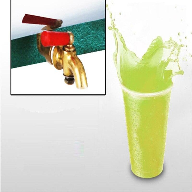 Ручная соковыжималка для сахарного тростника дробилка сахарного тростника соковыжималка - 6