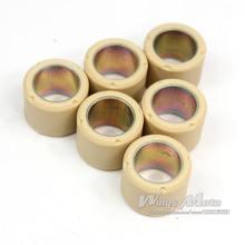 Производительность 7 г роликовые массы 16 X 13 GY6 50 139QMB 49CC 50CC мопедов мопед JONWAY бесплатная доставка прямая поставка